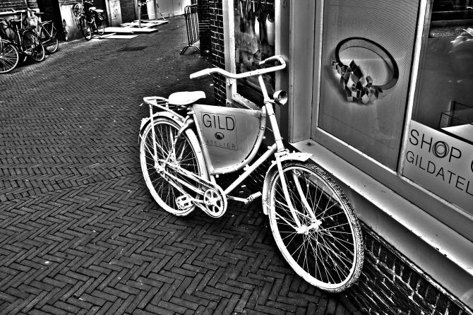 BikeWhite