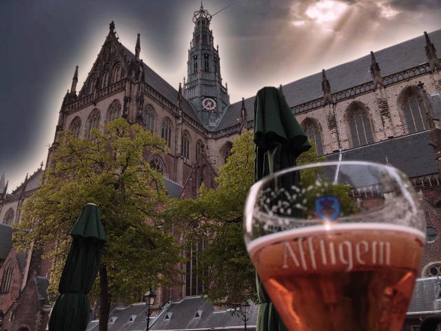 Church Beer